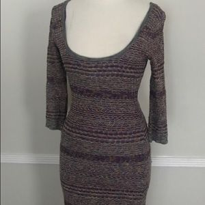 Free People Dresses - Free People Knit Maxi Dress